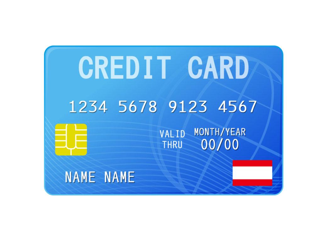 会社を辞める前にやることクレジットカード