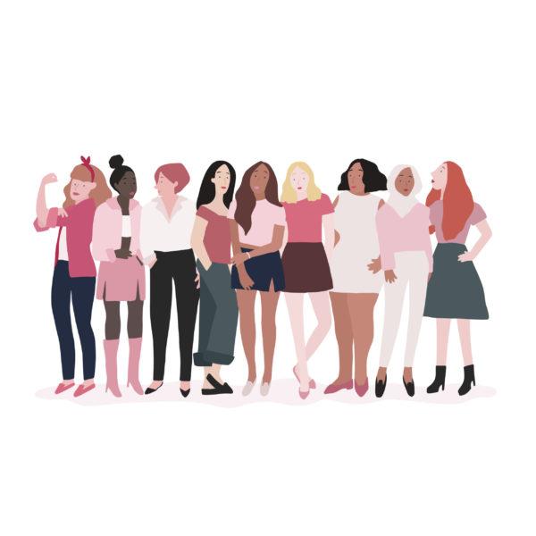 30代女性