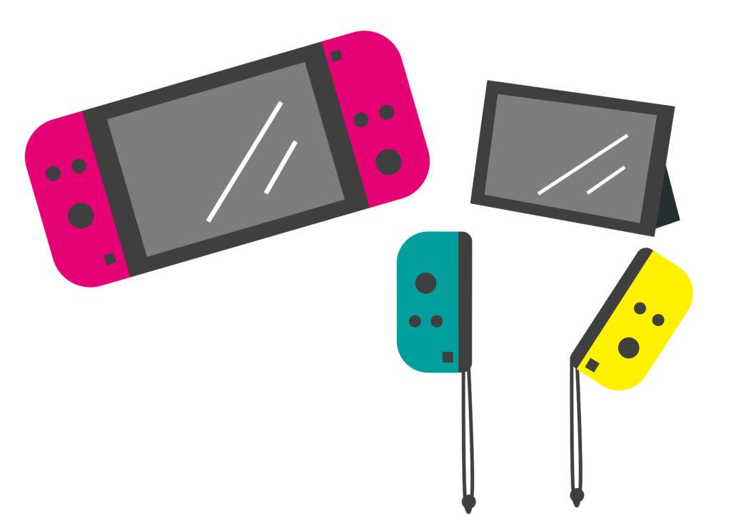 ゲーム業界