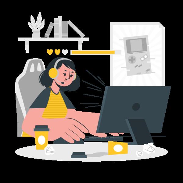 ゲーム業界転職おすすめサイト