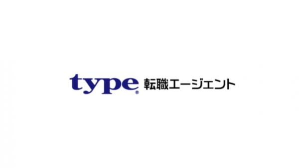type転職エージェントロゴ