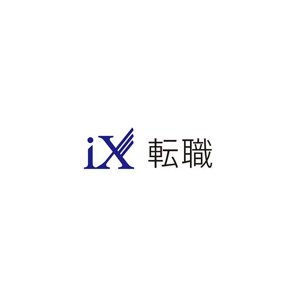 ix転職アイコン